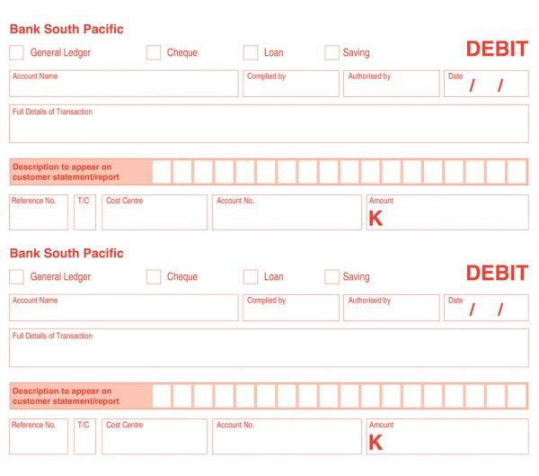 BSP Debit Multi Purpose